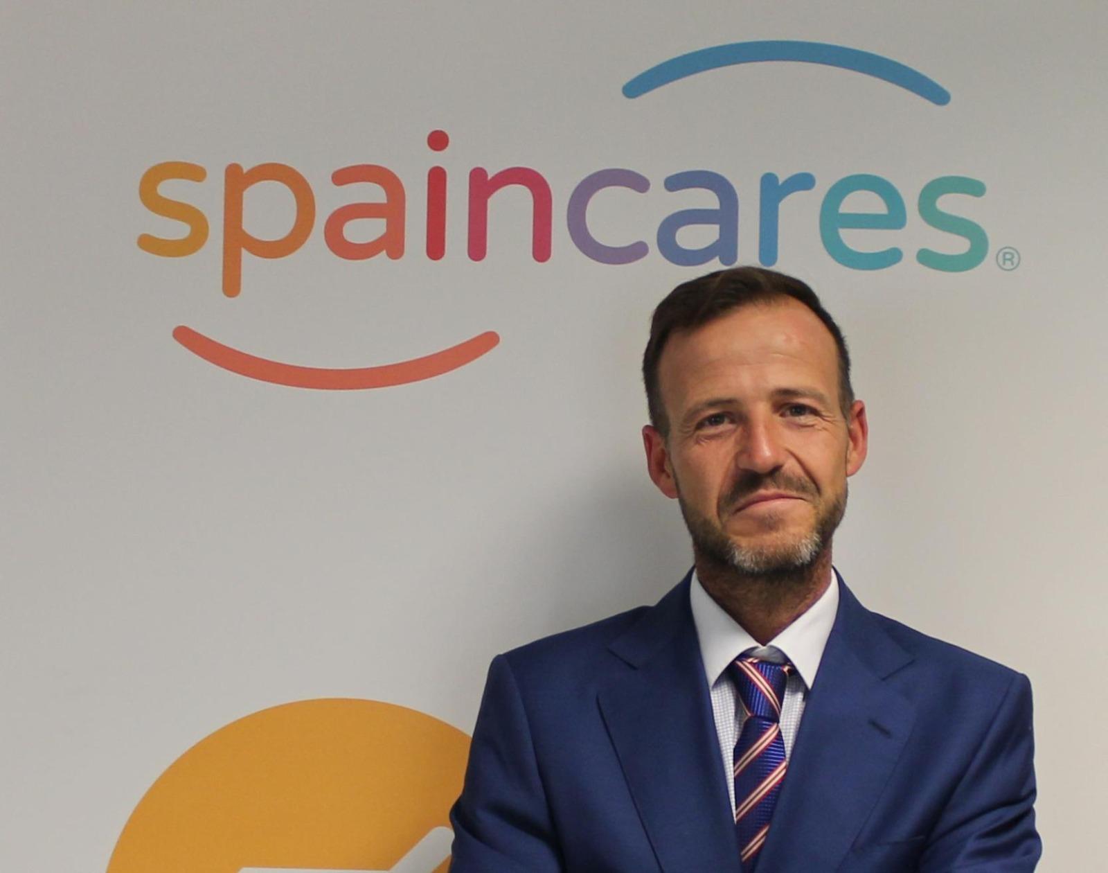 Spaincares pone el foco en la promoción de España en Fitur Health 2021