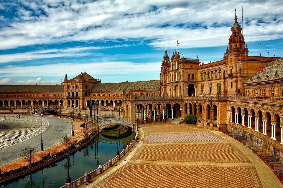 Sevilla, destino estrella